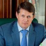 Глава администрации Тулы с 19 декабря 2012 года по 26 сентября 2014 года. 29 октября 2014 года вновь был избран на должность главы администрации города на срок полномочий гордумы V созыва