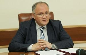 Глава местной администрации городского округа Нальчик