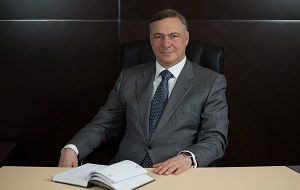 Глава администрации г. Владикавказа