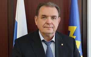 Российский инженер-строитель, глава городского округа Тольятти с 11 апреля 2017 года