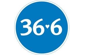 «Аптечная сеть 36,6» — крупнейшая российская аптечная сеть