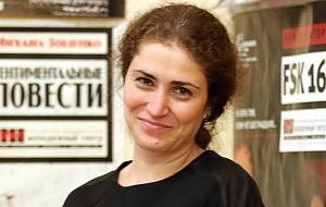 Директор Российского академического молодёжного театра с 2015 года. Кандидат искусствоведения.