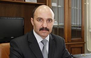 Бывший заместитель Губернатора Мурманской области