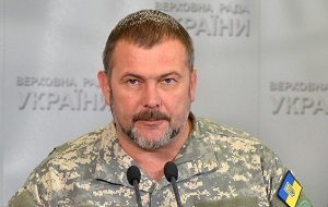 Береза Юрий Николаевич