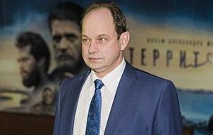 Бывший Заместитель руководителя ГОБУ «Управление по обеспечению деятельности правительства Мурманской области»