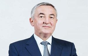 Мэр Великого Новгорода (с 2008)