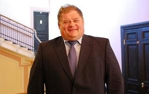 Вице-президент - начальник Дирекции тягиОАО «РЖД»