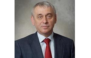 Старший вице-президент - начальник Центральной дирекции инфраструктуры