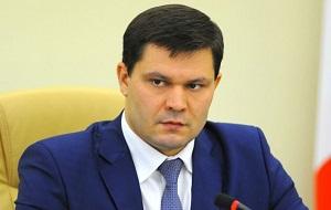 Временно исполняющий обязанности мэра Вологды