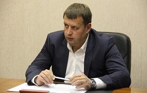 Глава администрации города Ульяновска