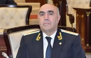 Генеральный прокурор Республики Азербайджан
