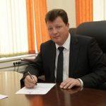 Российский политический деятель и чиновник, Городской Голова города Калуга