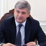 Глава городского округа город Воронеж, кандидат химических наук