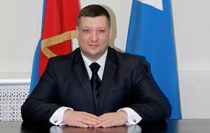 Глава городского округа Анадырь