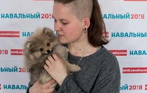 Член движения «Открытая Россия» и координатор штаба Навального в Ростове-на-Дону