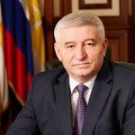 Глава администрации города Ставрополя