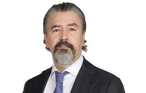Вице-президент по переработке, нефтехимии, коммерции и логистике ПАО «НК «Роснефть»