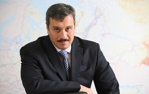 Генеральный директор ООО «Газпром центрремонт»