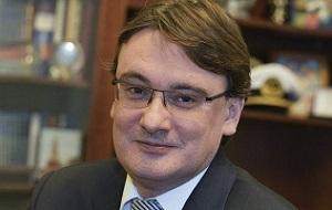 Российский дипломат. Заместитель министра иностранных дел Российской Федерации.