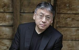Британский писатель японского происхождения, лауреат Нобелевской премии по литературе 2017 года