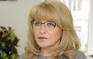 Генеральный директор конгресс-отеля «Меридиан»,учредитель фонда «Время добра»