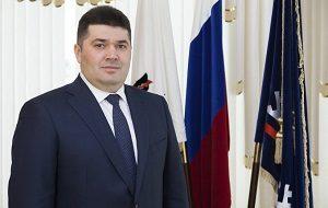 Глава Администрации муниципального образования город Салехард