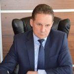 Глава администрации Пензы, член партии «Единая Россия»