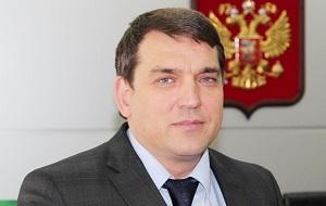 Глава города Новокузнецка (с 9 сентября 2013 года)