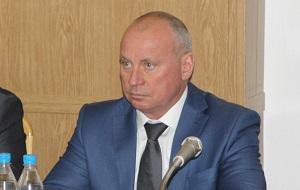Российский политический деятель, депутат Волгоградской областной Думы третьего (2005—2009) и четвёртого (с 2009 года) созывов, а в 2005—2009 годах и её председатель. Глава администрации Волгограда
