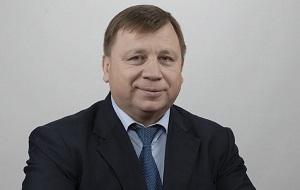 Мэр Города Симферополь