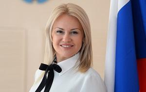 Первый заместитель главы Администрация Петроградского района Санкт-Петербурга