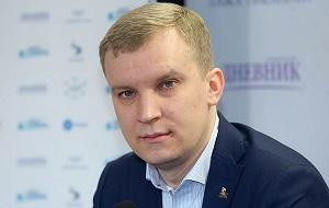 Председатель Межрегиональной общественно организации Российского Союза Молодежи в Санкт-Петербурге и Ленинградской области