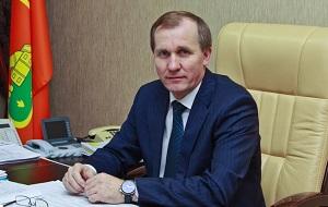 Глава городского округа Поронайский