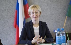 Российский политический и общественный деятель, Глава Петрозаводского городского округа (с 2016 года)