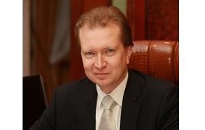Первый вице-президент ОАО «РЖД»