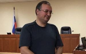Бывший заместитель руководителя аппарата правительства Мурманской области
