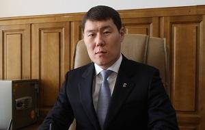 Глава Администрации города Элисты