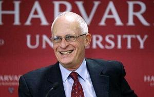 Американский и британский экономист, профессор экономики Гарвардского университета. Лауреат Нобелевской премии по экономике (2016)
