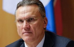Бывшийвице-губернатор Ленинградской области