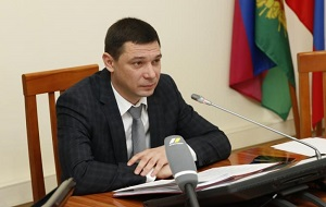 Российский политик и государственный деятель, глава муниципального образования город Краснодар