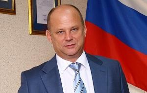 Глава администрации Астрахани (с 12 марта 2015), заместитель председателя Правительства Астраханской области (2009—2015)