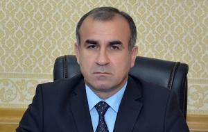 Генеральный прокурор Республики Таджикистан