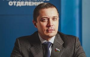 Руководитель исполнительного комитета Тюменского регионального отделения партии «Единая Россия»