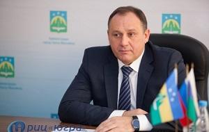 Глава города Ханты-Мансийска