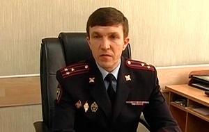 Экс-начальник томского УБЭП
