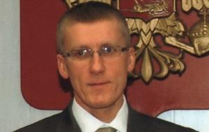 Бывший начальник отдела по борьбе с терроризмом УФСБ по Волгоградской области полковник