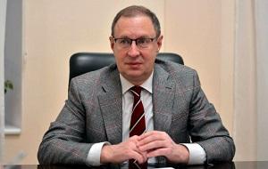 Российский государственный деятель. Глава города Перми (с 25 ноября 2016 года)