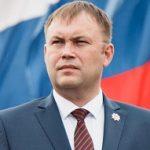 Глава города Кемерово, Кемеровская область (с 30 сентября 2016 года).