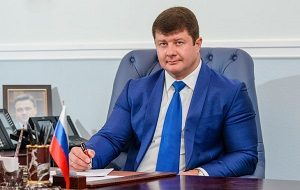 Глава города Химки (2014-2016), исполняющий обязанности мэра (21.09.2016) и мэр (01.03.2017) Ярославля