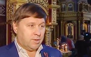 Бизнесмен совладелец московского ООО «НГСК»